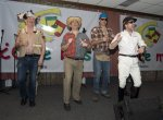 """de Buulse Village People"""